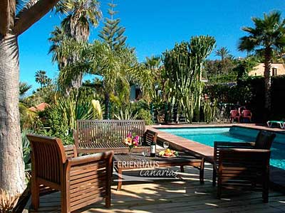 Ferienhaus Teneriffa Mit Pool , Teneriffa – Ferienhaus Mit Pool