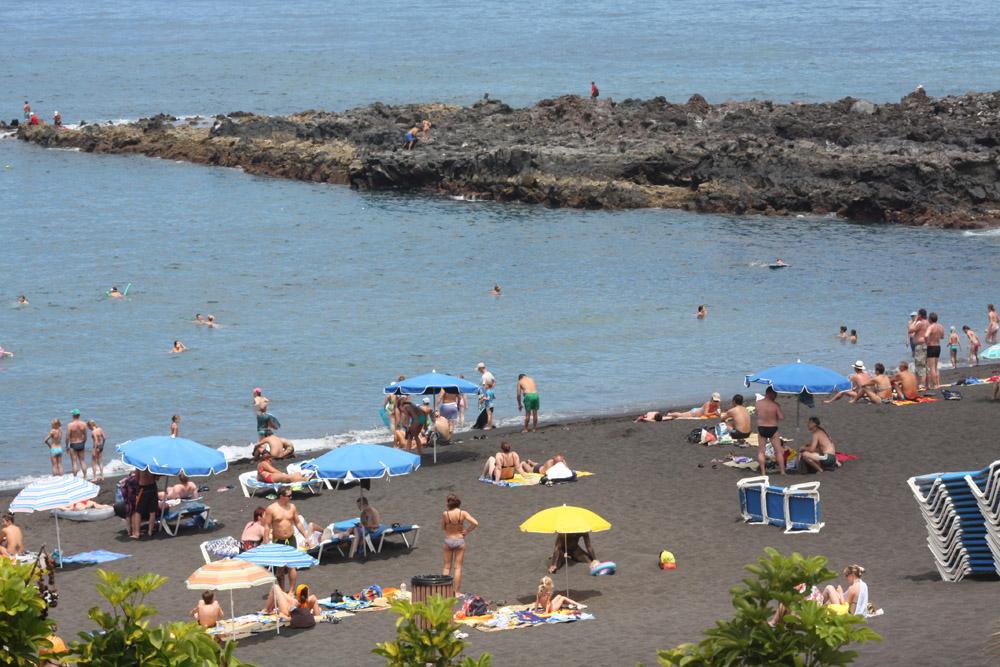 Nudist Hotel Tenerife