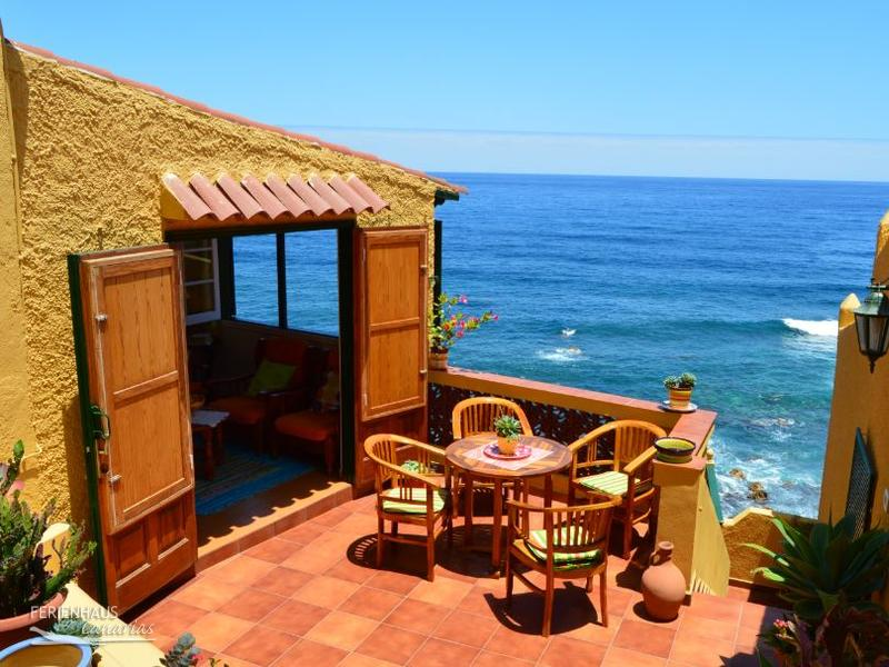 Holiday house near the sea beautiful sea view wifi - Houses in gran canaria ...