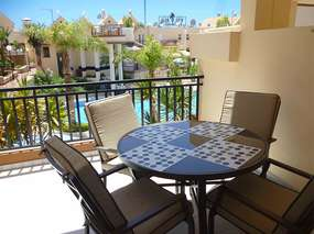 Holiday apartment Yucca Park close to the beach in Costa Adeje