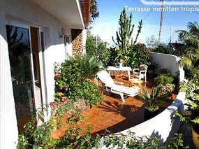 Tenerife Holiday cottage with Garden & Internet in El Tanque