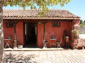 Beautiful finca with traditional Canarian architecture - El Sauzal
