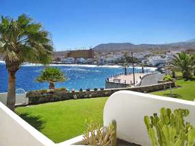 Holiday Apartment for 3 People beautiful sea view - Poris de Abona