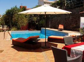 Guest House sea view & privat pool