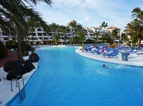 Top Location! Apartment with sun terrace - Las Americas