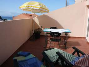 Beautiful apartment in Alcala seaside ✓ roof terrace & balcony ✓ on the southwest coast