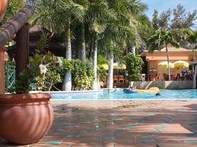 Apt. am Golfplatz Playa Las Américas - 2 Schlafzimmer