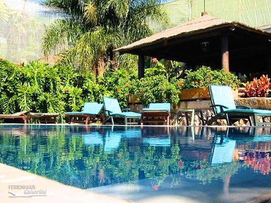 4 Pers. Häuschen - temp. Pool, Jacuzzi, perfekte Lage ...