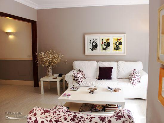 Modern eingerichtete ferienwohnung in la orotava u e gratis wlan