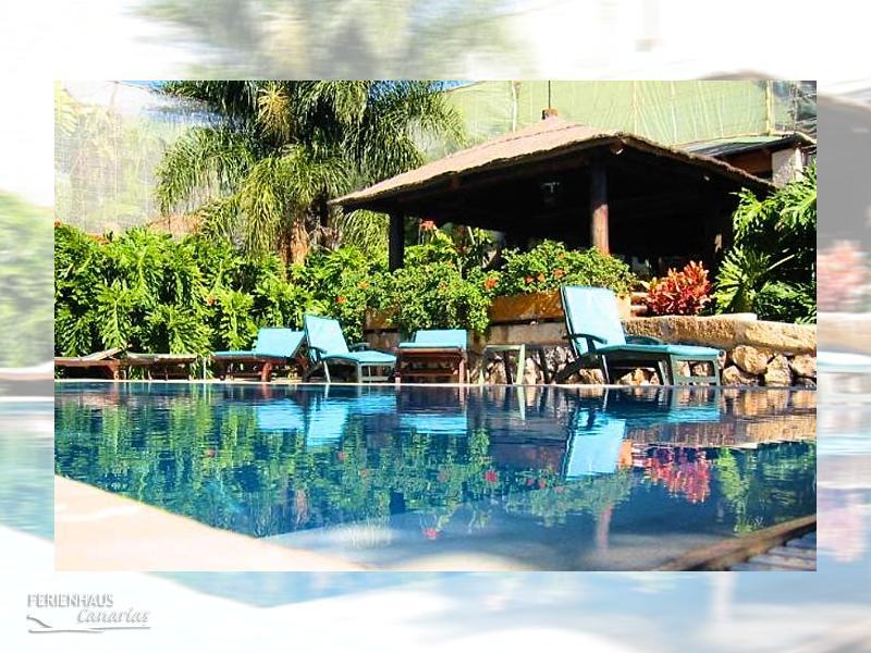Finca-Häuschen: temp. Pool, Jacuzzi, perfekte Lage (Südküste ...