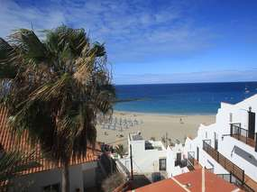 Top Lage in Los Cristianos! Private Fewo am Meer (Strand 100m) -> WLAN gratis