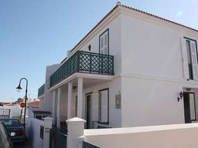 Holiday house (6 persons) in Abades south coast, at the sea - clsoe to the beach