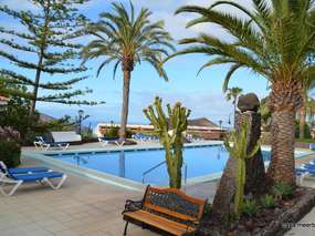 Tenerife holiday house ocean view ... Los Cristianos/Chayofa