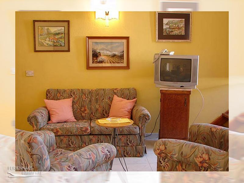studio auf wundersch nem anwesen in ruhige lage puerto de la cruz. Black Bedroom Furniture Sets. Home Design Ideas
