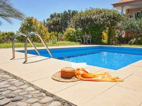 Country house with 3 bedrooms and private pool in Tenerife south