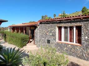 Holiday House on luxury finca with indoor pool, Spa, pool, tennis and more... Tenerife south-west