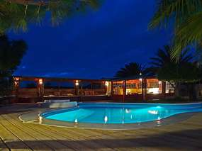 Holiday apartment -  Finca La Paz- Tenerife South