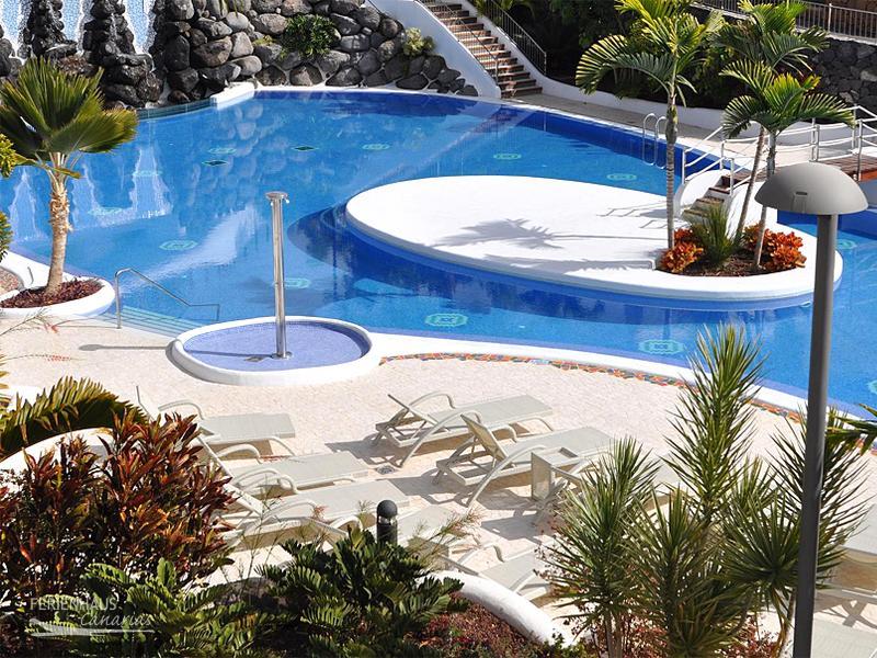 hotel suite villa maria exklusives resort am golfplatz costa adeje haus 2 sz. Black Bedroom Furniture Sets. Home Design Ideas