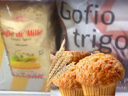 Gofio - geröstetes Mehl | Grundlage jeder kanarischen Küche