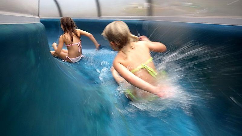 Wasser- und Erlebnisspark