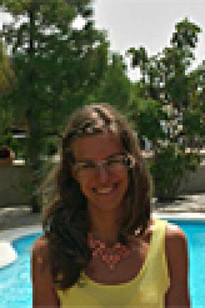 Julia bei Ferienhaus Canarias.net