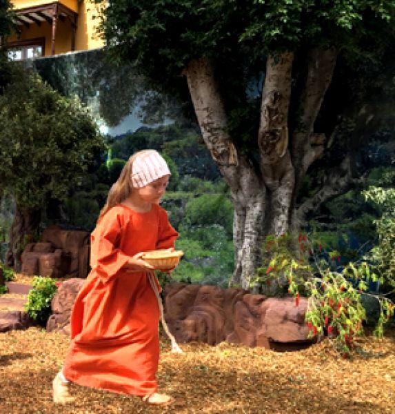 Die Legende vom Birnenmädchen aus Güimar